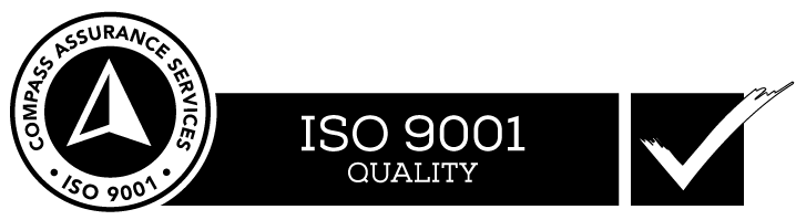 Novale is the 1st bathroom renovation company to receive ISO 9001.
